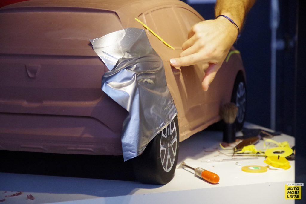 Dacia Sandero 2020 Design LNA FM 22