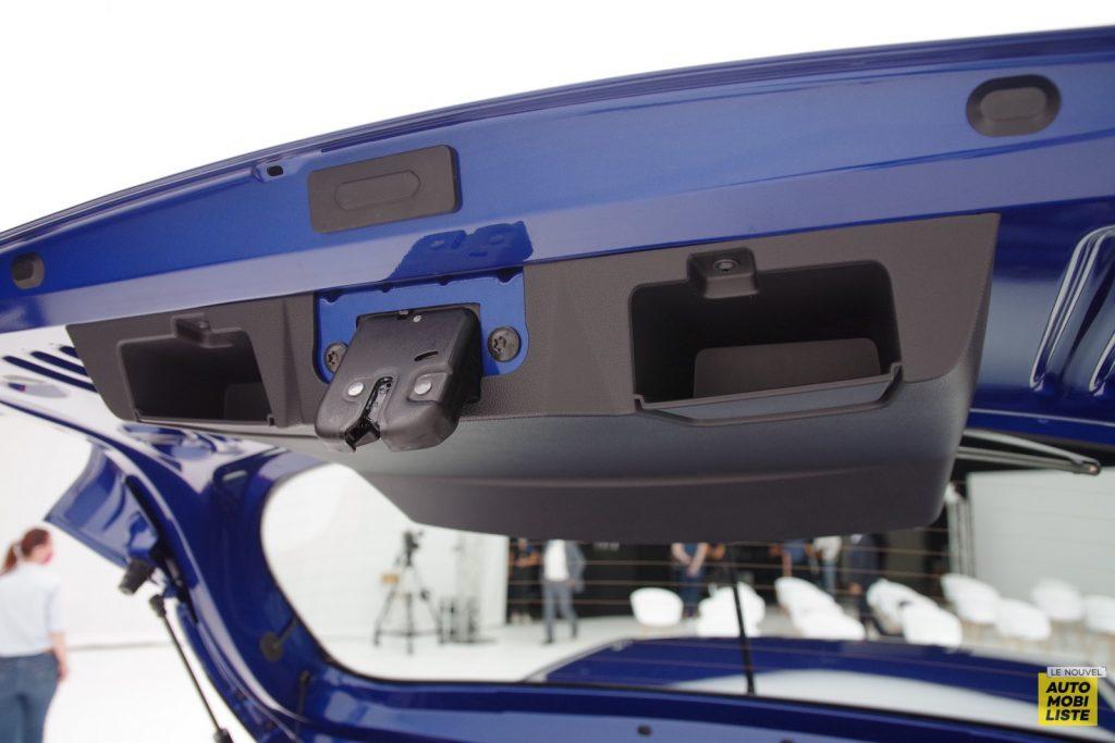 Dacia Sandero 2020 Details LNA FM 31