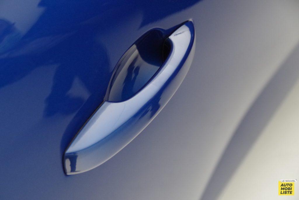 Dacia Sandero 2020 Details LNA FM 38