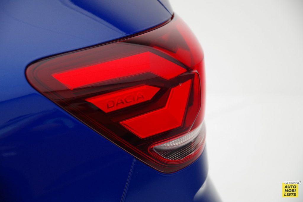 Dacia Sandero 2020 LNA FM 18