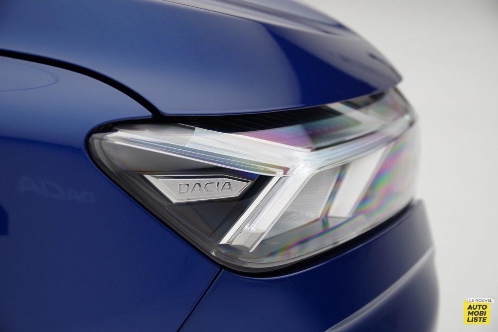 Dacia Sandero 2020 LNA FM 26