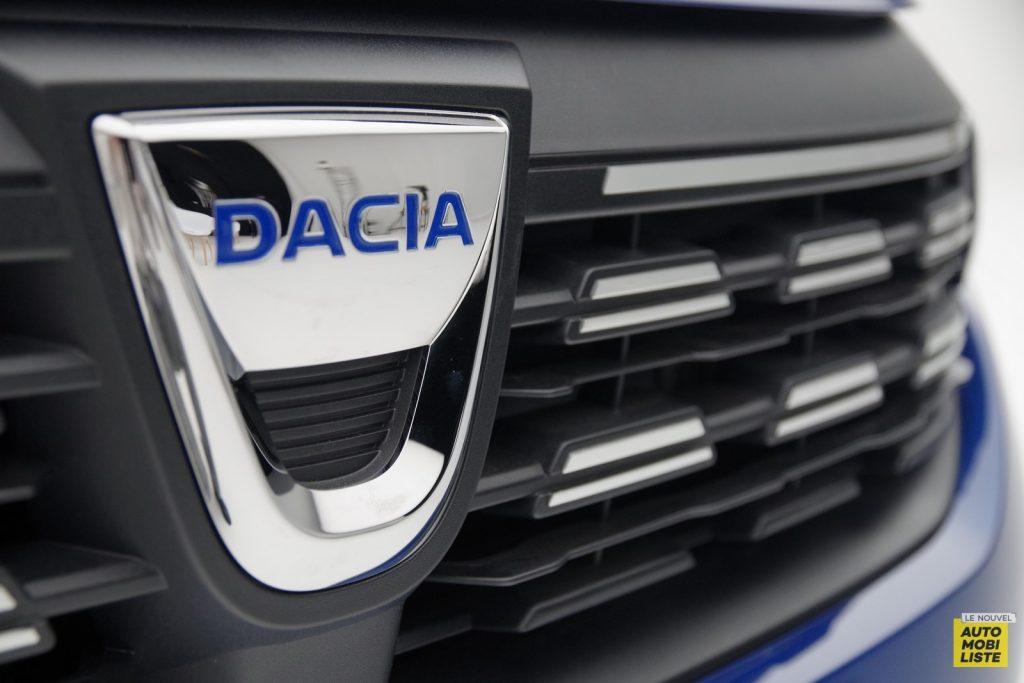 Dacia Sandero 2020 LNA FM 28