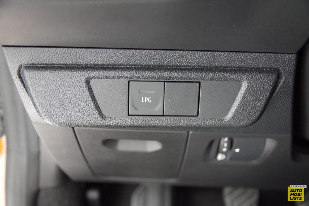 Dacia Sandero Stepway 2020 LNA FM 33