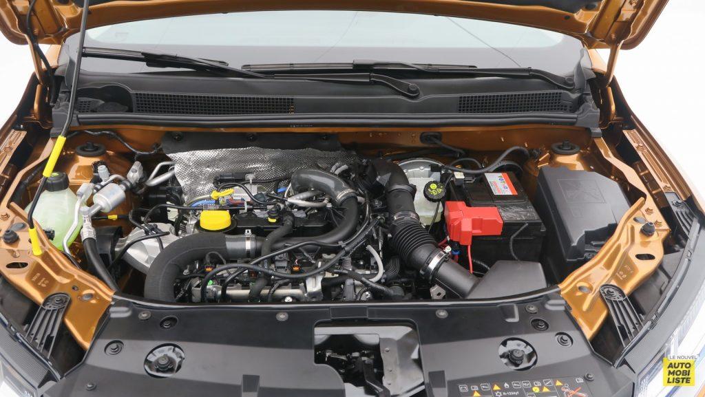 Dacia Sandero Stepway 2020 LNA FM 61