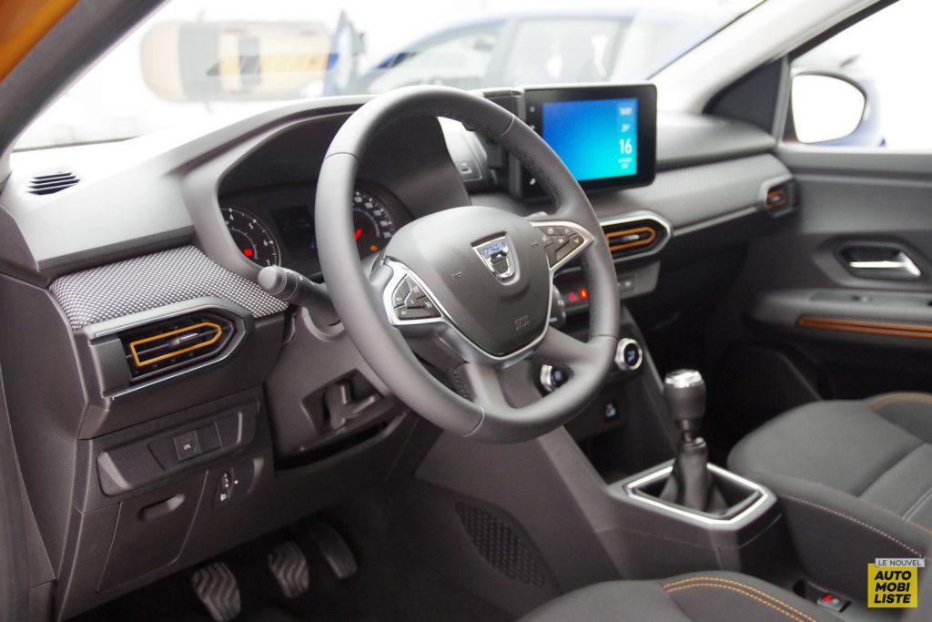 Dacia Sandero Stepway 2020 LNA FM 7
