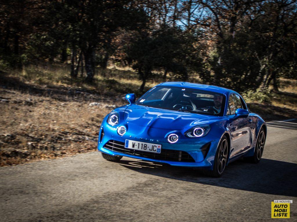 Essai Alpine A110 LeNouvelAutomobiliste 245