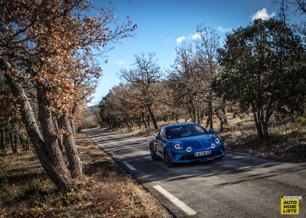 Essai Alpine A110 LeNouvelAutomobiliste 252