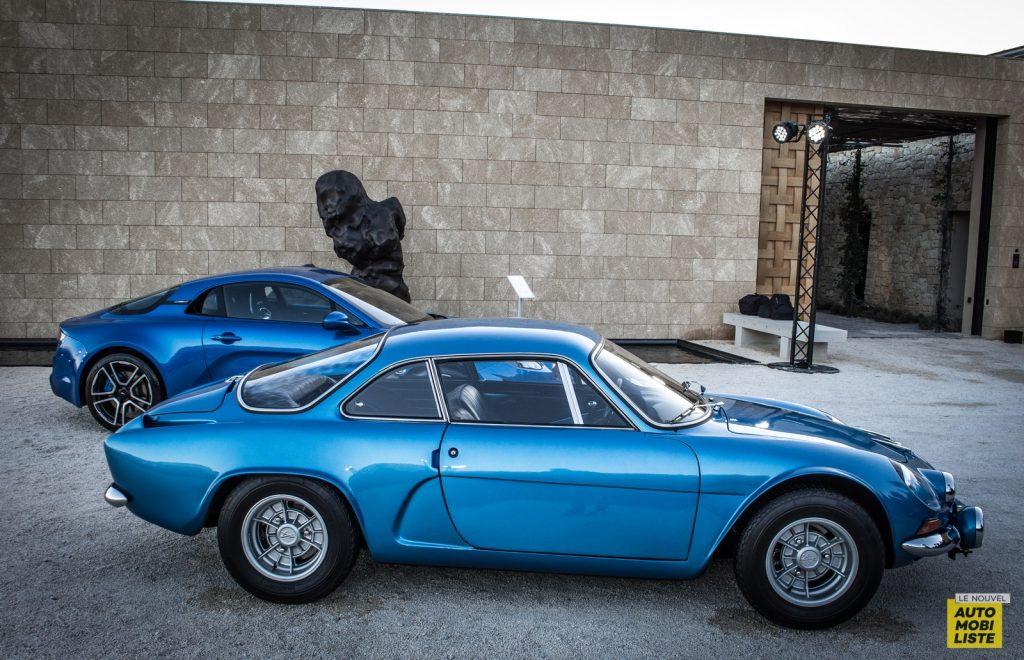 Essai Alpine A110 LeNouvelAutomobiliste 62