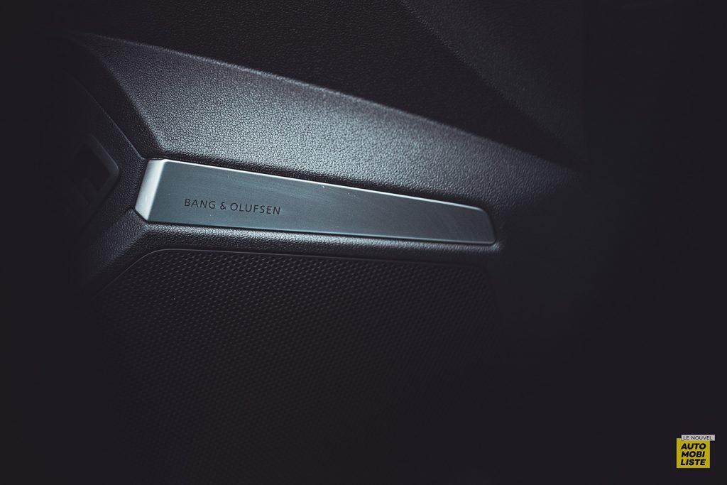 Essai Audi A3 2021 Sportback 35TDI Bang Olufsen
