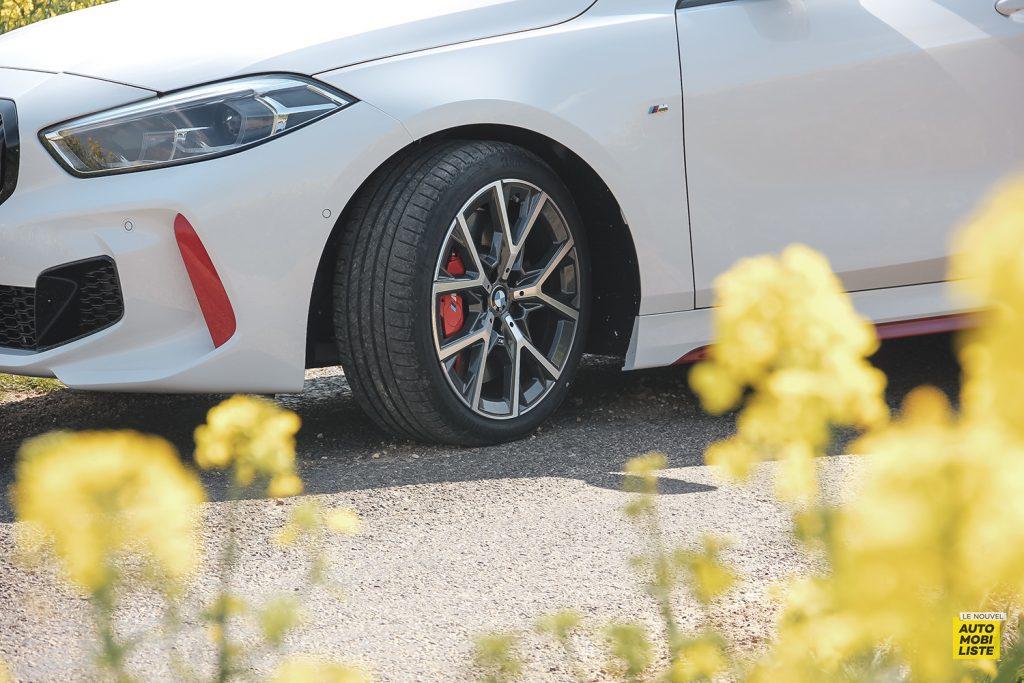 Essai BMW 128ti 11