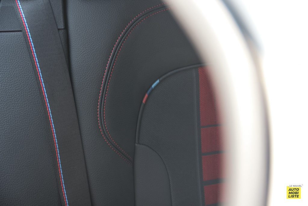 Essai BMW 128ti 113