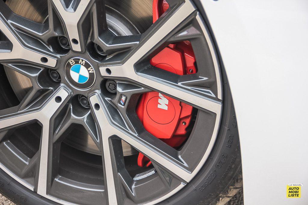 Essai BMW 128ti 131