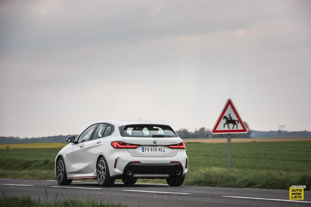 Essai BMW 128ti 31