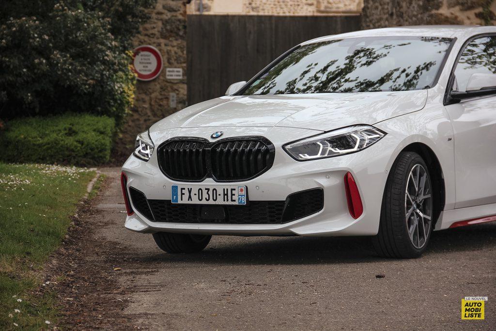 Essai BMW 128ti 37