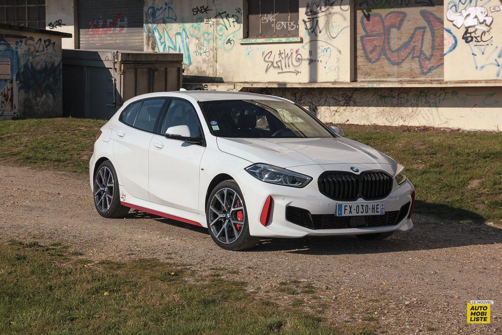 Essai BMW 128ti 49