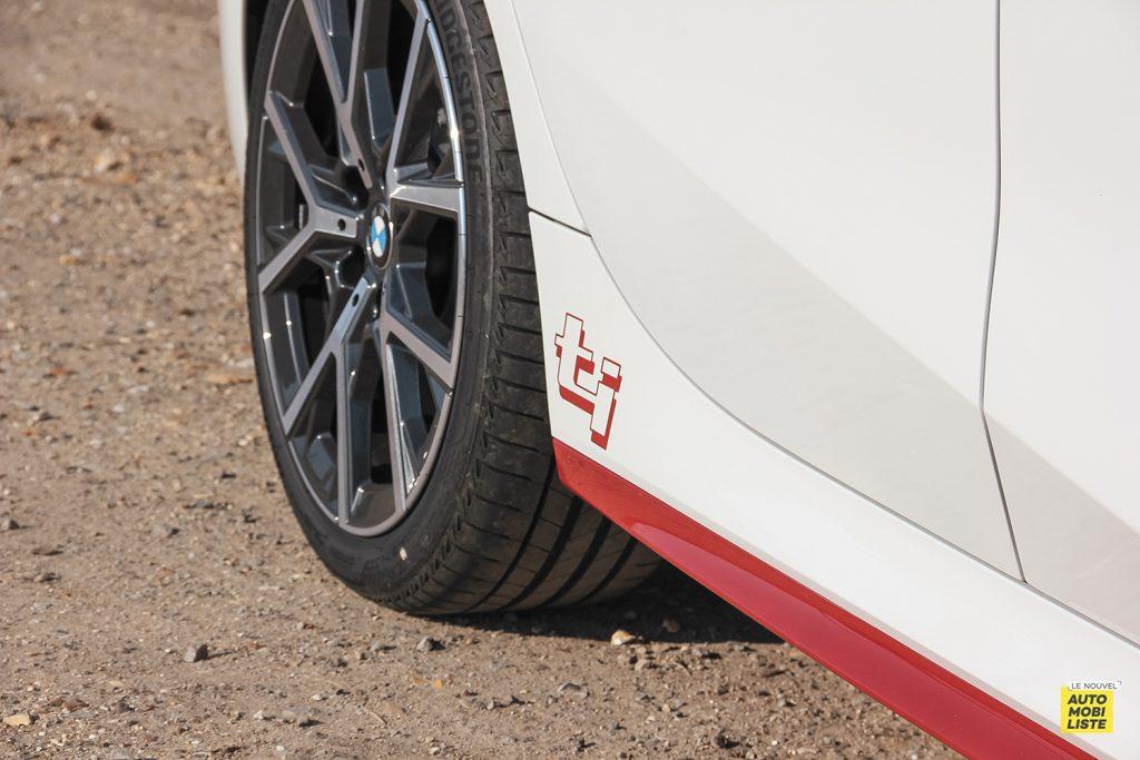 Essai BMW 128ti 57