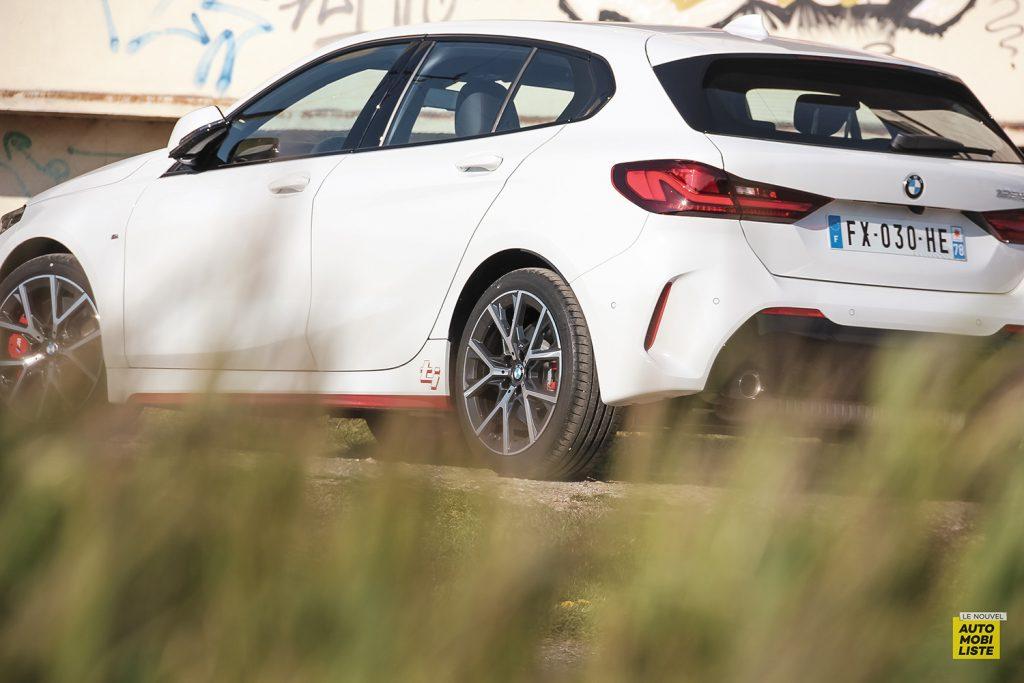 Essai BMW 128ti 71