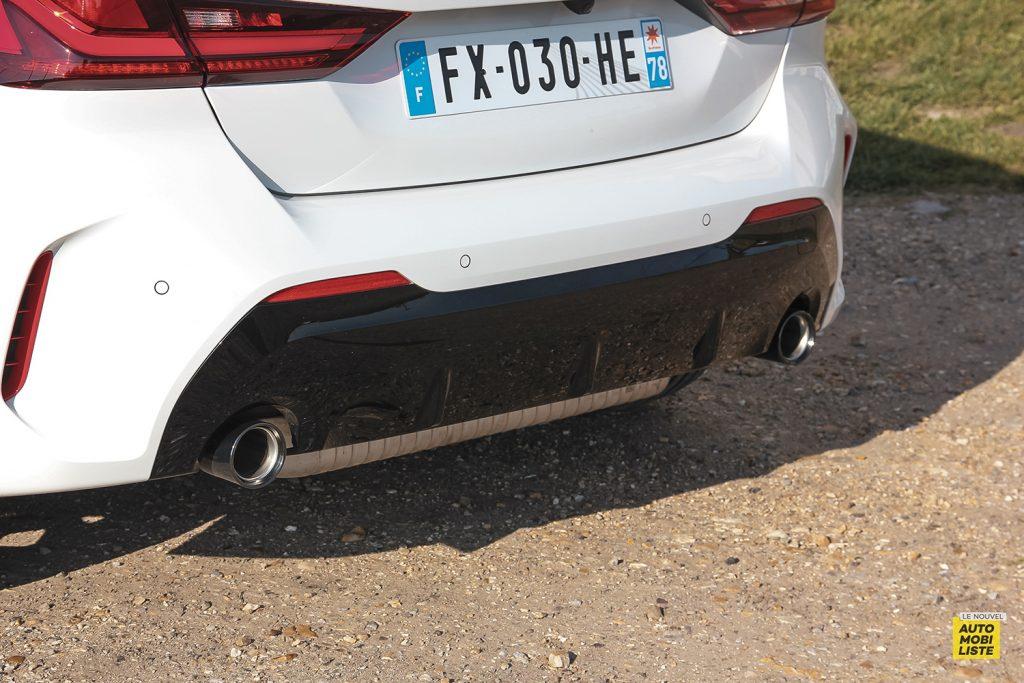 Essai BMW 128ti 82