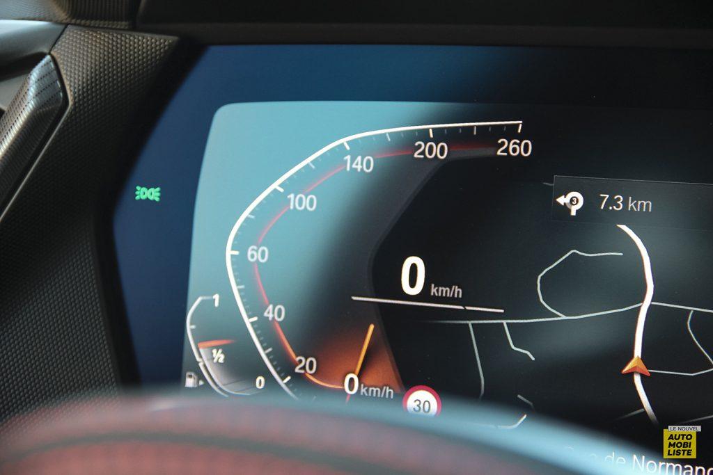 Essai BMW 128ti 85