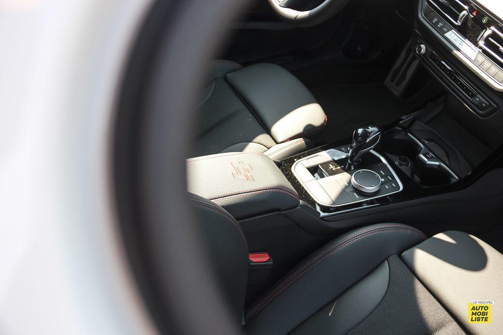 Essai BMW 128ti 90