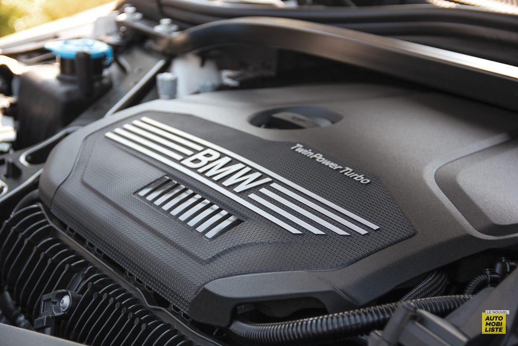Essai BMW 128ti 98