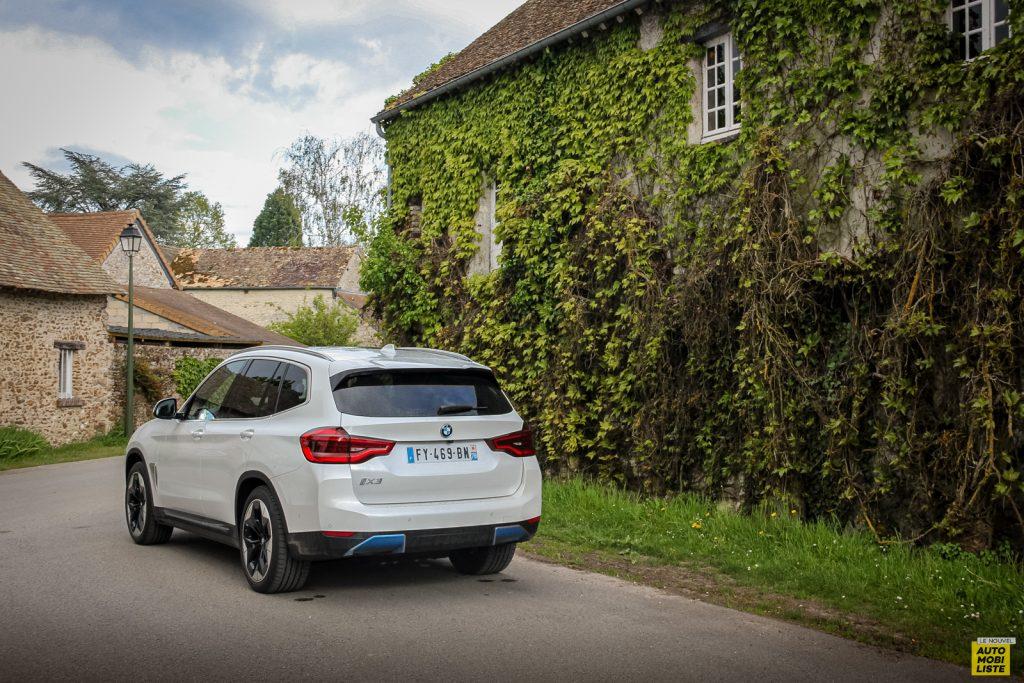 Essai BMW iX3 03