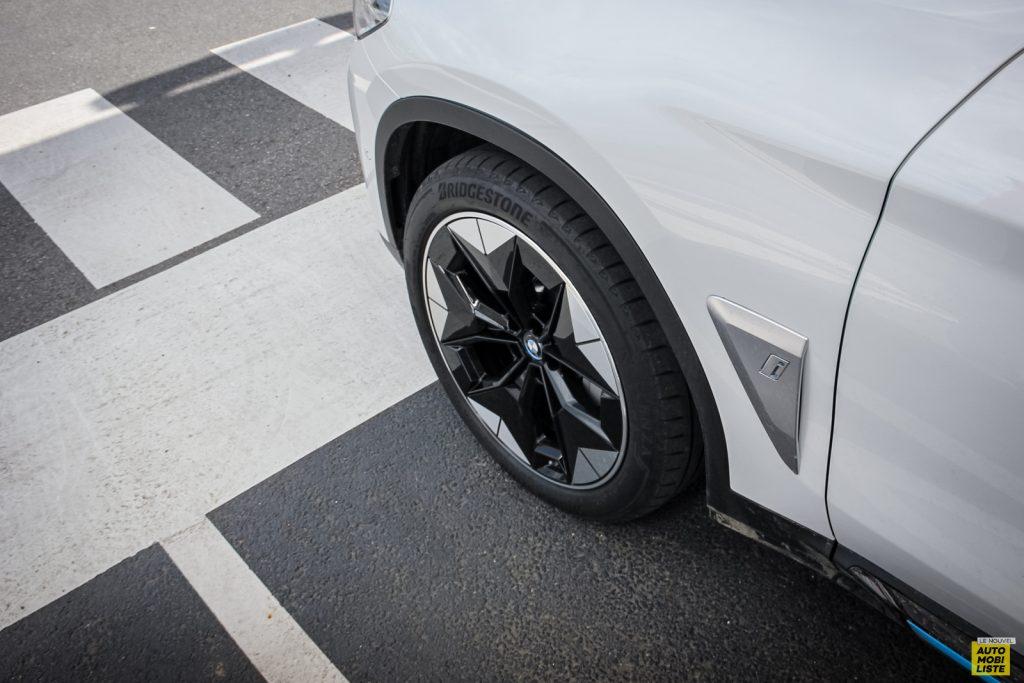 Essai BMW iX3 15