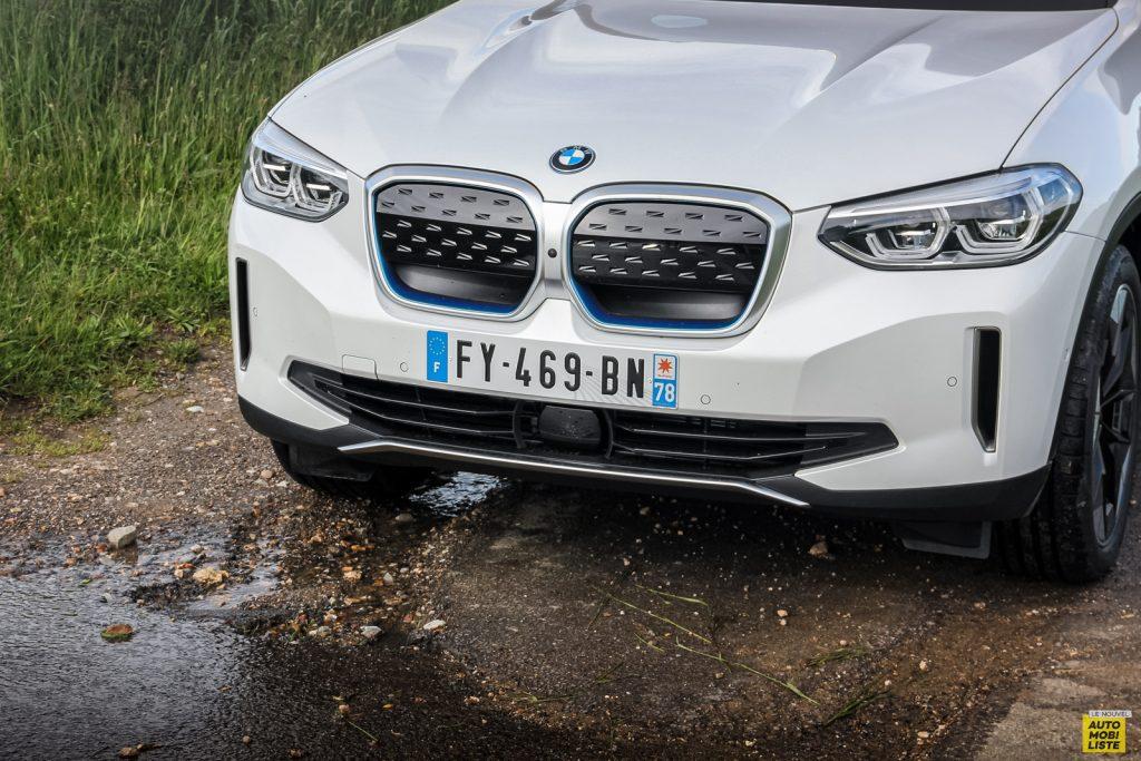 Essai BMW iX3 37