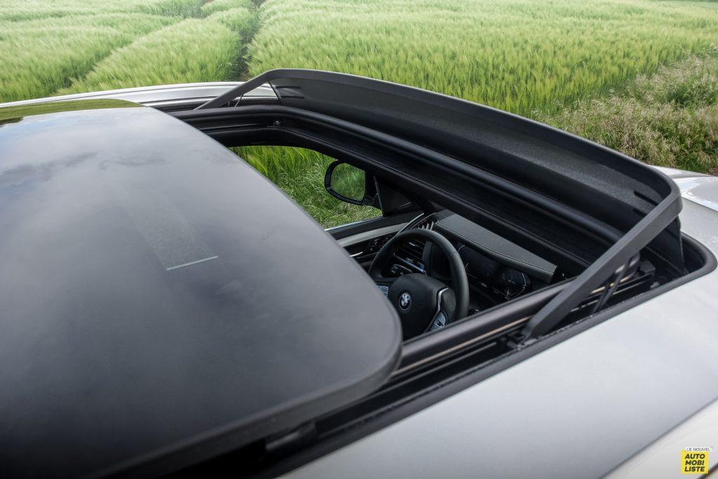Essai BMW iX3 58