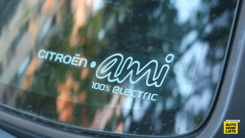 Essai Citroen Ami Free2Move LNA FM 26
