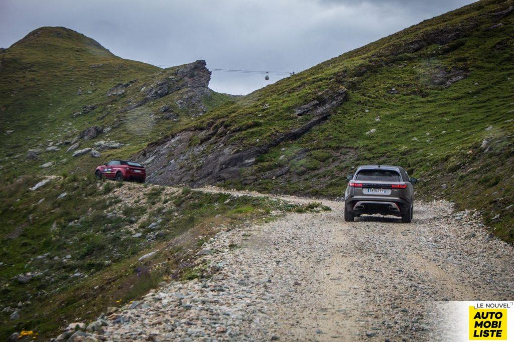 Essai Gamme Jaguar Land Rover La Plagne LeNouvelAutomobiliste 81