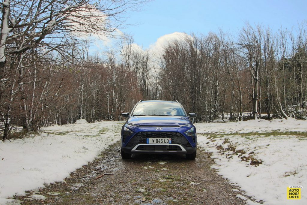 Essai Hyundai Bayon Le Nouvel Automobiliste 13