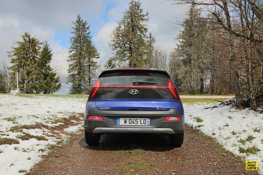Essai Hyundai Bayon Le Nouvel Automobiliste 15