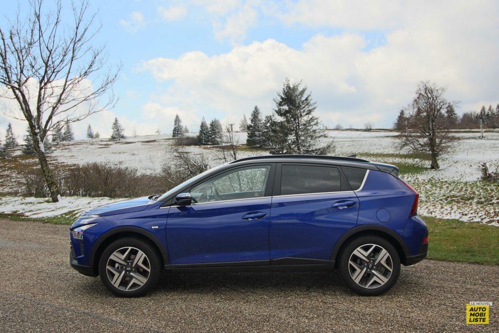 Essai Hyundai Bayon Le Nouvel Automobiliste 17