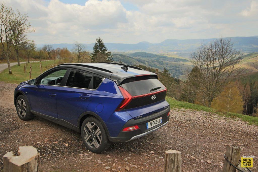 Essai Hyundai Bayon Le Nouvel Automobiliste 19