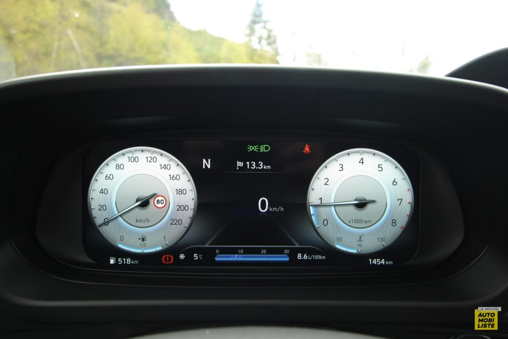 Essai Hyundai Bayon Le Nouvel Automobiliste 21