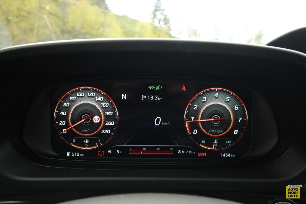 Essai Hyundai Bayon Le Nouvel Automobiliste 22