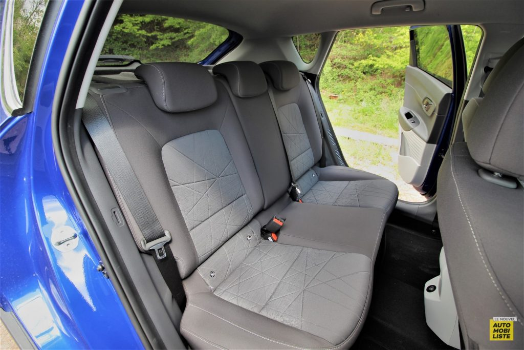 Essai Hyundai Bayon Le Nouvel Automobiliste 28
