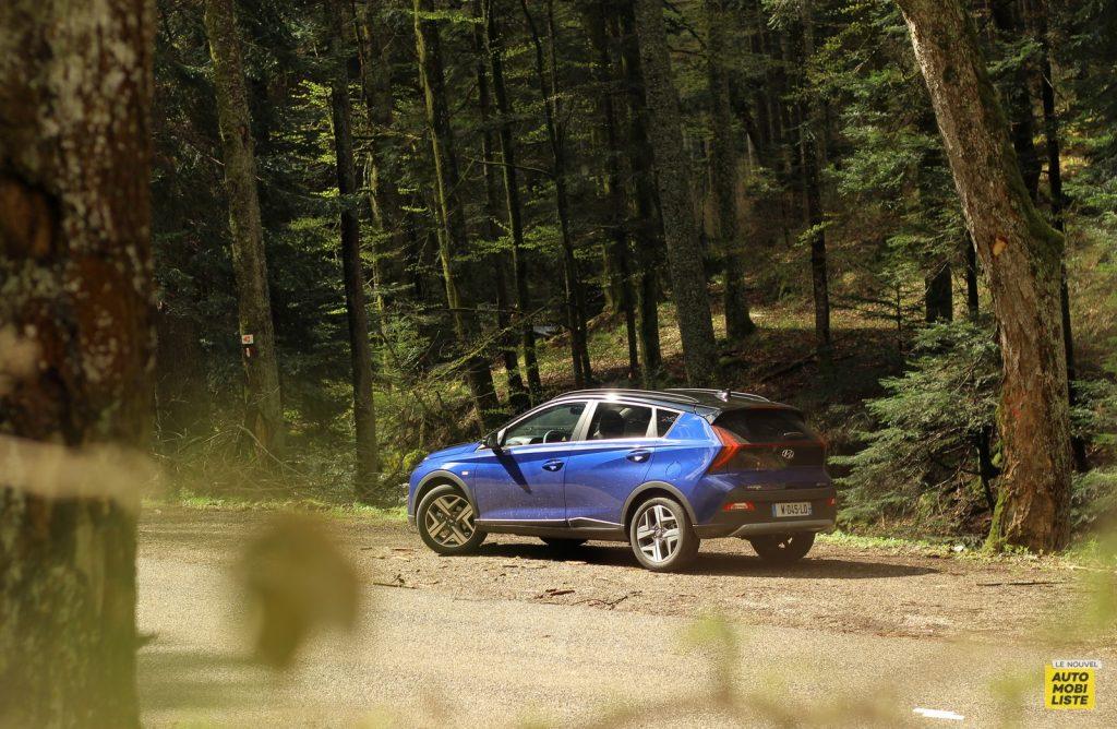 Essai Hyundai Bayon Le Nouvel Automobiliste 3