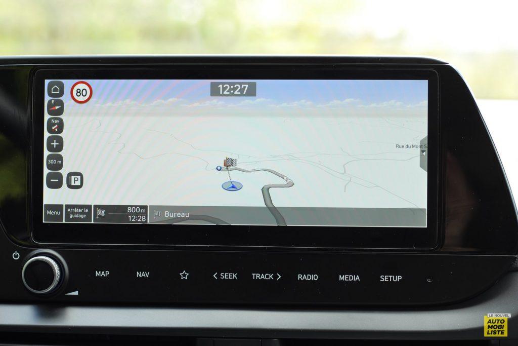 Essai Hyundai Bayon Le Nouvel Automobiliste 31