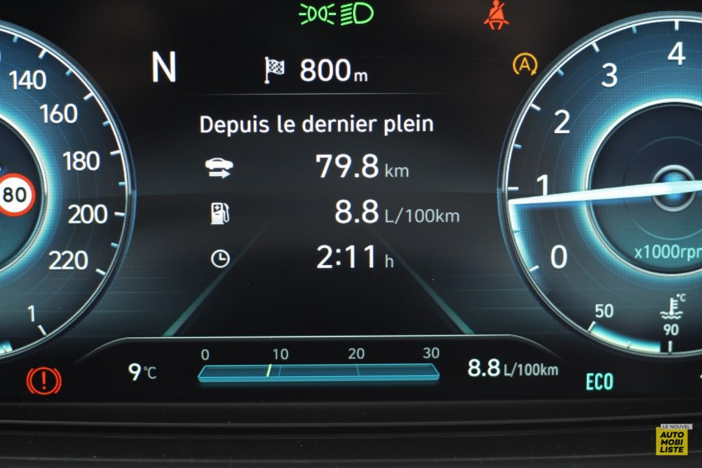 Essai Hyundai Bayon Le Nouvel Automobiliste 38