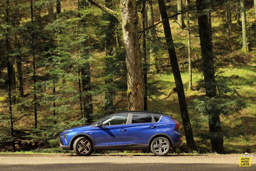 Essai Hyundai Bayon Le Nouvel Automobiliste 4