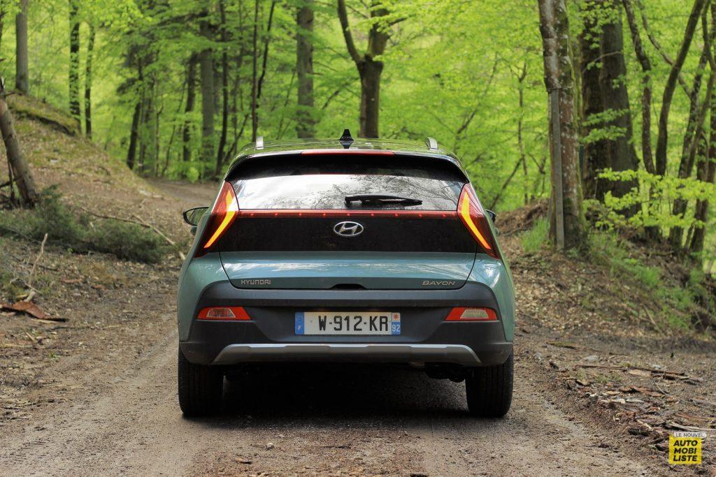 Essai Hyundai Bayon Le Nouvel Automobiliste 51