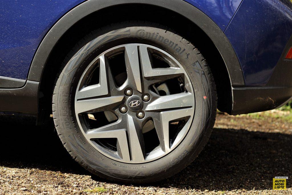 Essai Hyundai Bayon Le Nouvel Automobiliste 7