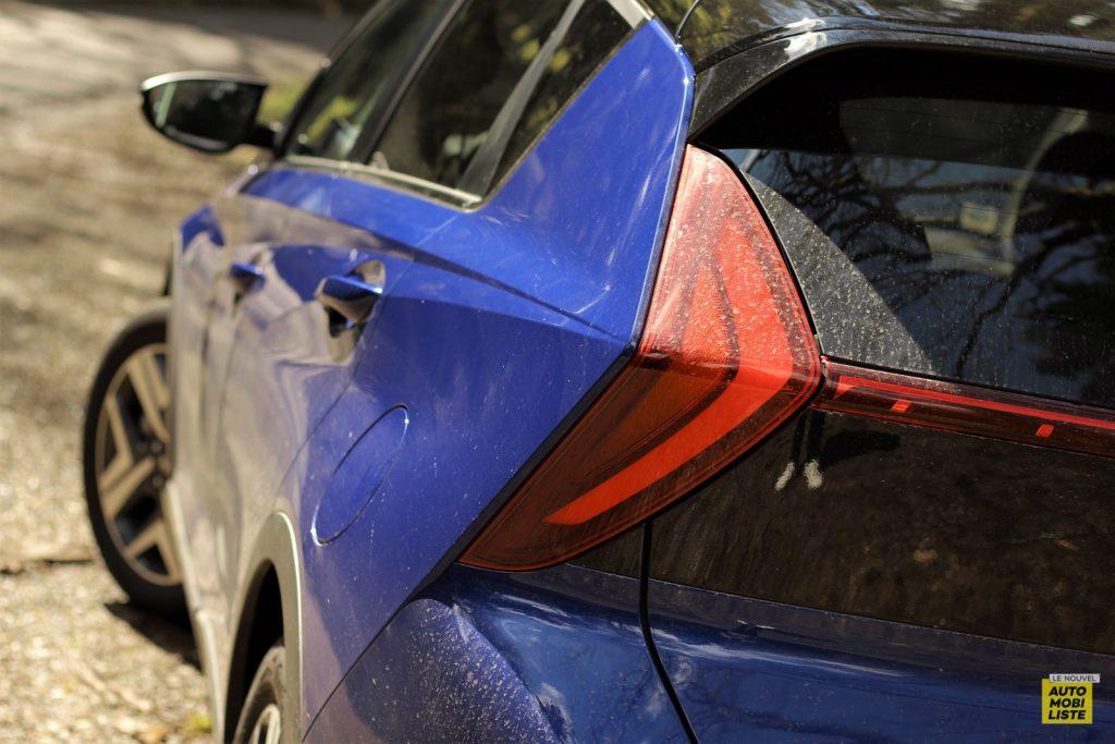 Essai Hyundai Bayon Le Nouvel Automobiliste 9
