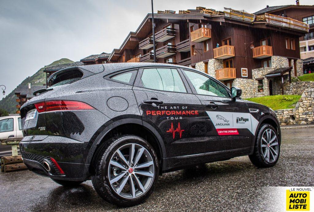 Essai Jaguar E Pace La Plagne LeNouvelAutomobiliste 17