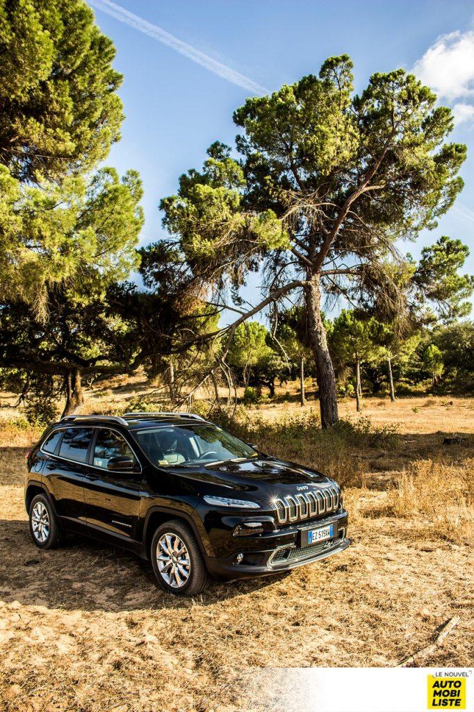 Essai Jeep Cherokee LeNouvelAutomobiliste 01