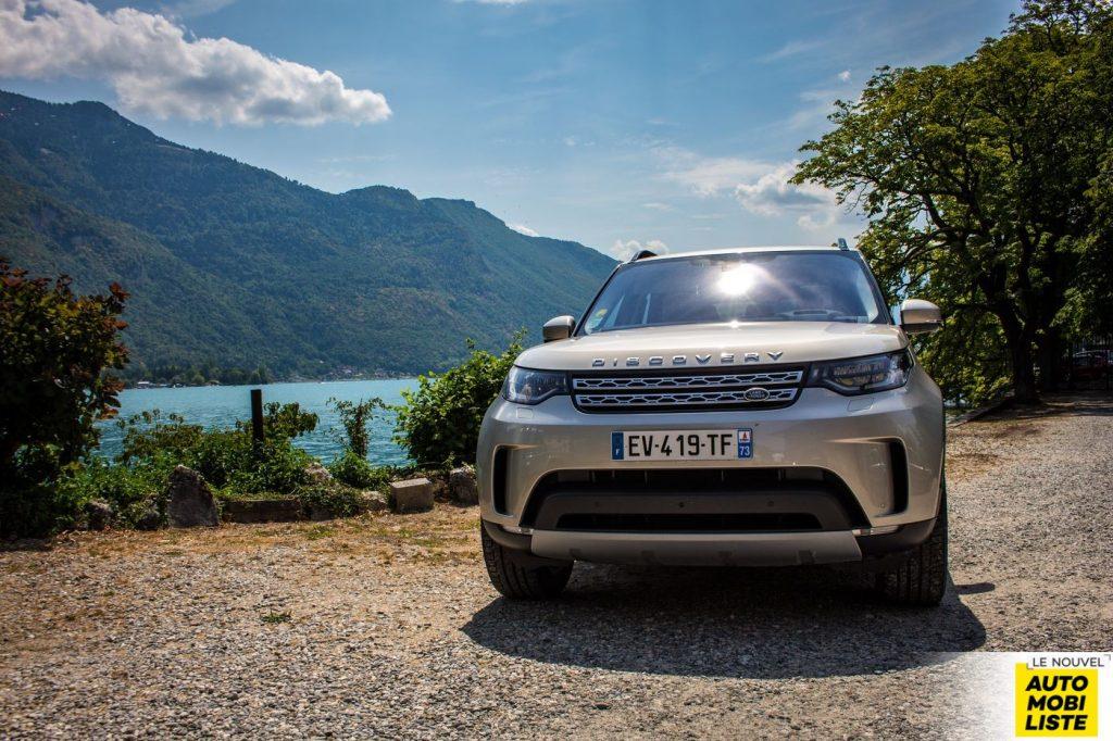 Essai Land Rover Discovery La Plagne LeNouvelAutomobiliste 16