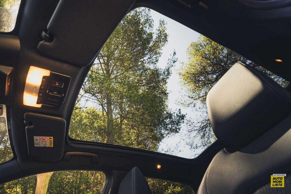 Essai Nissan Qashqai 140 Mildhybrid TeknaGris Argile Toit panoramique