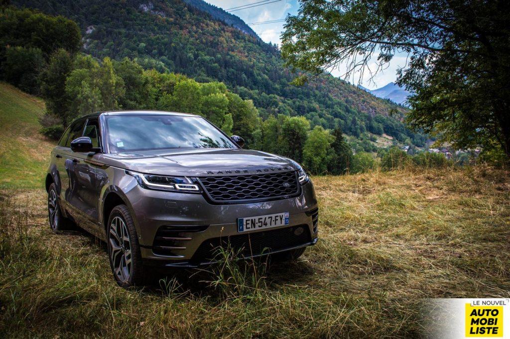 Essai Range Rover Velar La Plagne LeNouvelAutomobiliste 19